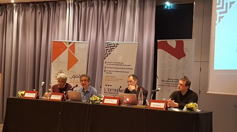 International Symposium on Religious Extremism in Europe Causes, Implications and Solutions